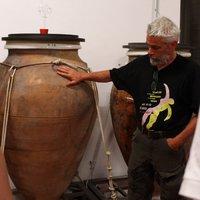 Az Etna kén nélkül: Frank Cornelissen