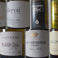 Sauvignon blanc 2014 I. - Óvilág