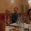 Terroir Club furmint kerekasztal (Bott Pince, Demeter Zoltán, Hollóvár, Királyudvar)