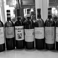 Wineporn: Old Bordeaux