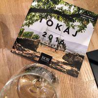 Tokaji (1/2) évjáratkörkép a Bortársaságnál - 2016
