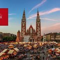 Egy Hét Alföld – Alföldi borok szemléje a Szegedi Bortéren