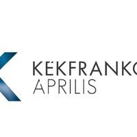 Kékfrankos Április beszámoló