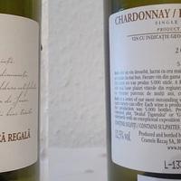 Tegnap ittuk – Cramele Recaș Chardonnay / Fetească regală 2013
