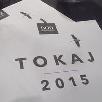 Tokaji évjáratkörkép a Bortársaságnál - 2015
