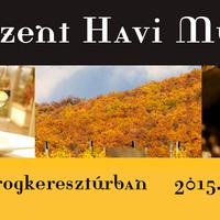 Mindszenthavi Mulatság 2015 II. - Bott, Nobilis, Hangavári-Hudácskó, Illés Pince, egyveleg