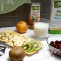 Rügyfakasztó smoothie – Tavaszi energiabomba gyümölcsturmix