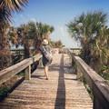 Így lett Pinterestes kecóm 1 hétre Floridában