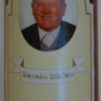 Id. Lovró Ferenc Cabernet Franc 2005, Sümegprága