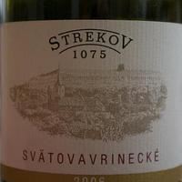 Strekov Svatovavrinecke 2006 :-)