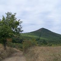 2011. szeptember 10. Liliompuszta - Nagy-Galla - Nagy-Gyertyános - Nagyirtáspuszta - Olasz-kert - Márianosztra - Kóspallag