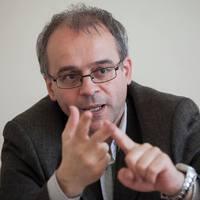 Horváth András: Zsákmányszerző kormányváltással nem lesz igazi változás