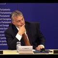 Így osztották ki ma Orbánt Brüsszelben (videó)