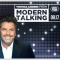 Thomas Anders from Modern Talking / 2016. szeptember 17.