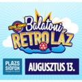 Balatoni Retró Láz / Plázs Siófok 2016. augusztus 13.