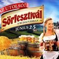 Utolsó Sörfesztivál a Budai Várban - 2016. Június 2-5.