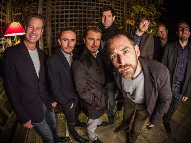 Kéknyúl: Crowded Universe lemezbemutató koncert