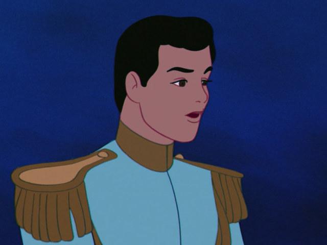 Disney hercegek a valóságban