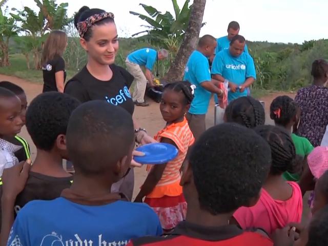 Összefog a Nickelodeon és a UNICEF a gyerekekért
