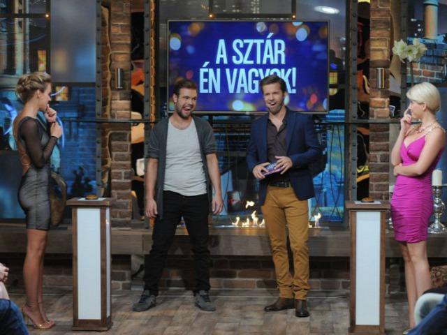 MÁRCIUS 26-TÓL ÚJRA GYERTEK ÁT SZOMBAT ESTE! AZ RTL KLUBON