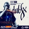 Dub Fx koncert / 2016. október 15.