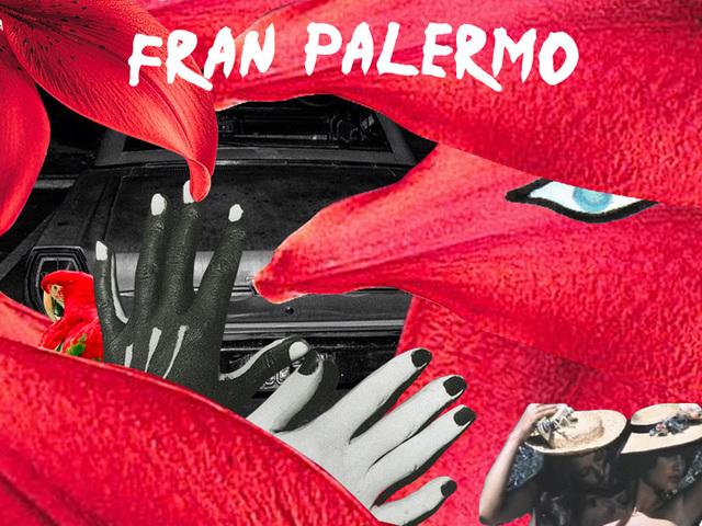 Hamarosan jön az első őszi Fran Palermo klubkoncert az Akváriumban