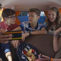 Új sorozat a Disney Csatornán! Alex és bandája