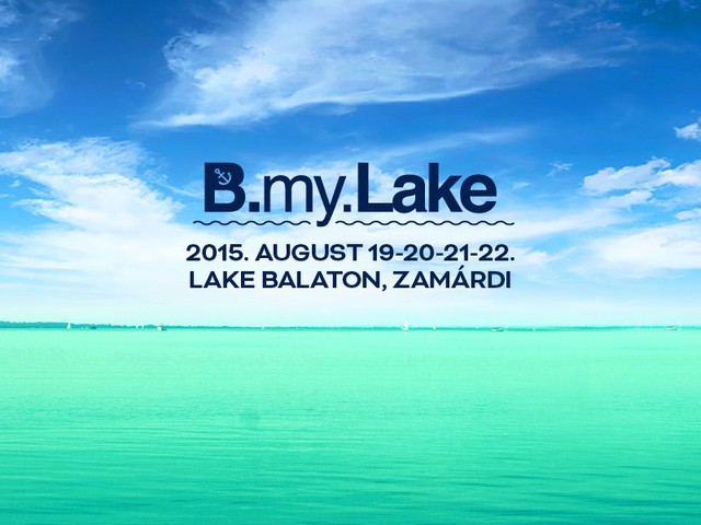Sikeresen zárt a STRAND és a B.my.Lake