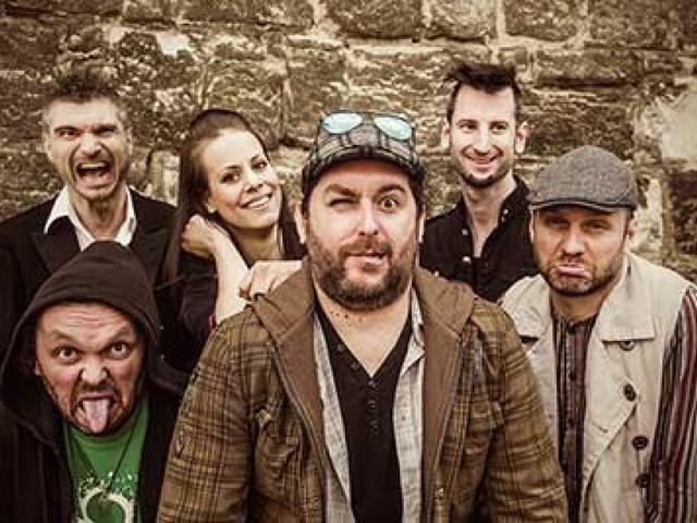 Firkin: söráztatta buli és új dal premier a Club 202-ben!