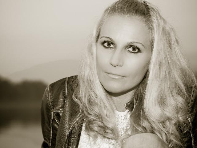 Sallai Zsuzsa a Viacom Talent and Music osztályának vezetője