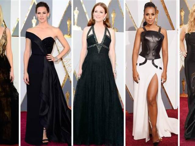 Oscar 2016 - A legjobb és legrosszabb ruhák a vörös szőnyegen