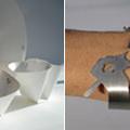 Novemberben is WAMP. Patentos tányér, tépőzáras váza és tejesdoboz-gyűrű a hónap dizájnerétől