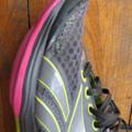 Cipészmester mentette meg a leharcolt cipőt. Pontot tettünk a Reebok-ügy végére - reméljük