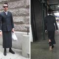 Elegáns férfiszoknyák - butikosok figyelmébe