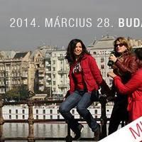 Program ajánló: Budapest Voices nagykoncert