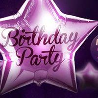 Program ajánló: CLUB PLAY   MDJ BIRTHDAY Party - Március 29.