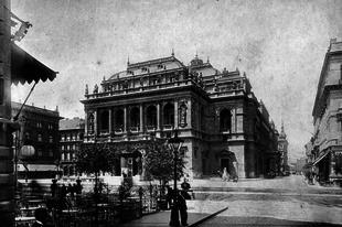 Titkokat rejt az Operaház