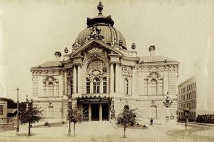 Kísértetjárta épületek Budapesten