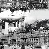 A békebeli Budapest hírhedt házai!