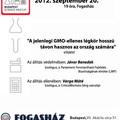 Budapest Science Meetup - Szeptember