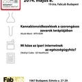 Budapest Science Meetup - Május