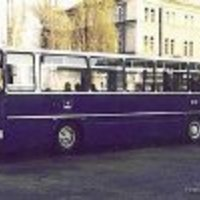 A 25-ös busz rövid története