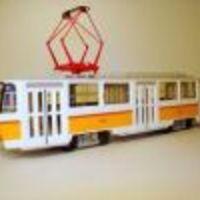 A 10-es villamos rövid története