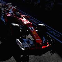 F1 - IMMÁR A BAKUI GUMIKÍNÁLAT IS ISMERT