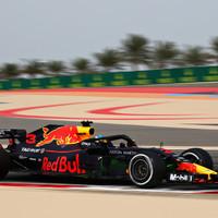 F1 - RICCIARDO NYITOTT AZ ÉLEN BAHREINBEN