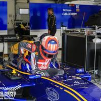 GP3, F1 - EXKLUZÍV INTERJÚ SANTINO FERRUCCIVAL