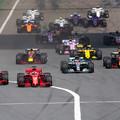 F1 - ÚJABB SZIGORÍTÁSOKAT VEZET BE AZ FIA