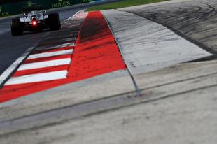 F1 - KIADTÁK AZ ELŐZETES VERSENYNAPTÁRAT 2018-RA