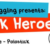 Stick Heroes - February 2011