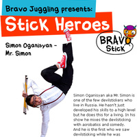 Stick Heroes - July 2011